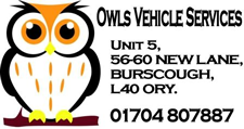 Owls Vehicle Services