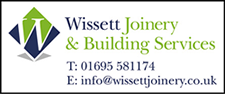 Wissett Joinery