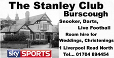 The Stanley Club