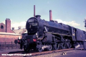 45305 AT BURSCOUGH BRIDGE 1968 - Copy 1