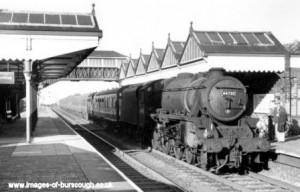 Burscough Junction 1964 - Copy 1