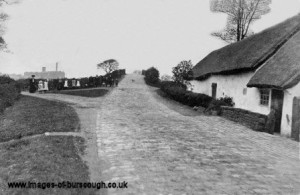 Burscough - Runnerbrow (Runnel Brow) Bridge - c1900 (1) copy 1