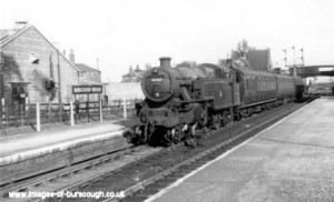 Burscough bridge 1954 - Copy 1