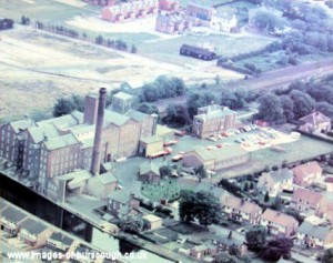 Aerial view c1972, courtesy Philip Fletcher (2) copy 1