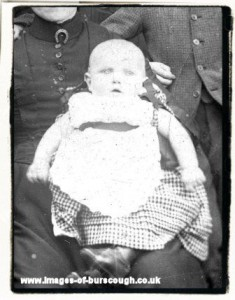 Fletcher family c1893 - William copy 1