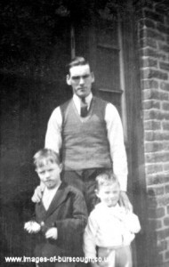 Tommy, Tommy and Ronnie c1933 (1) - Copy 1