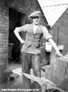 Tommy Walsh c1935 - Copy 1