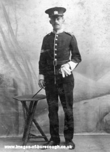 sydney porter, ww1, died c1918
