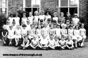 Lordsgate 1960