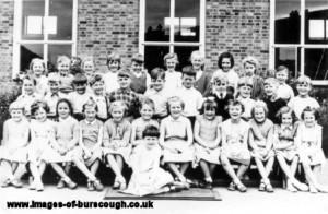 Lordsgate 1961