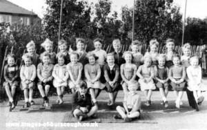 Lordsgate c1950-51 (1)