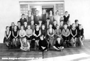 Lordsgate c1953 (1)