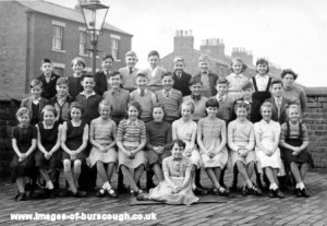 St Johns C of E 1958 - Copy