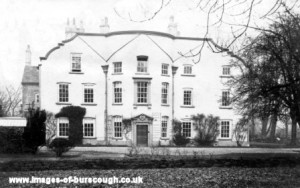 The Rectory, Croston - Copy