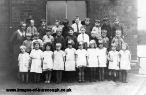 lordgate school 1932