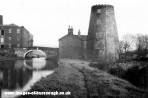 parbold mill, richard hilton worked there after ww1