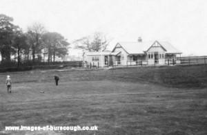 ormskirk golf club c1904