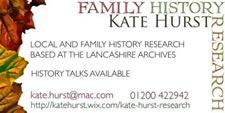 kate_hurst_family_history
